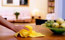 End of tenancy cleaning service ottawa