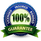 Licensed-Bonded and Insured cleaning company ottawa