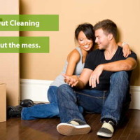 Move In Move Out Cleaning Service Ottawa