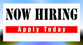 We Hire | Cleaner Position